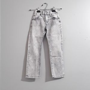 Gap Slim Straight Fit Jeans for Boys Size 6